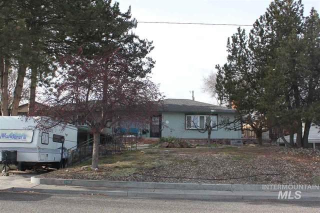 755 S Park Blvd, Ontario, OR 97914 (MLS #98756349) :: Navigate Real Estate