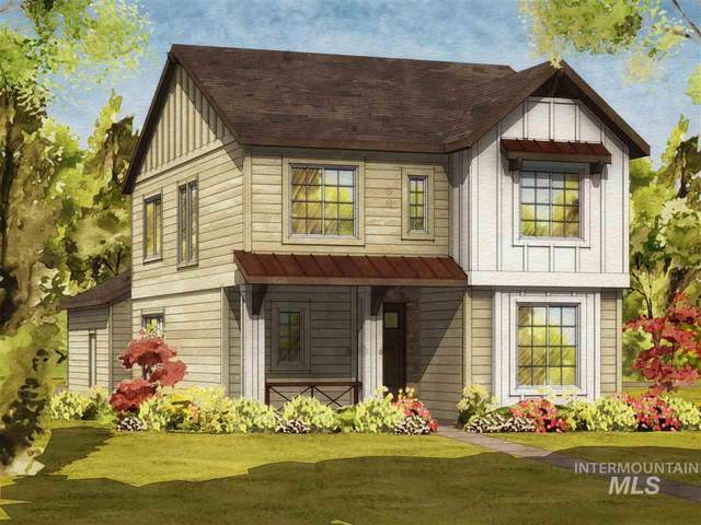 18199 Trautman Ave., Nampa, ID 83687 (MLS #98756356) :: Jon Gosche Real Estate, LLC