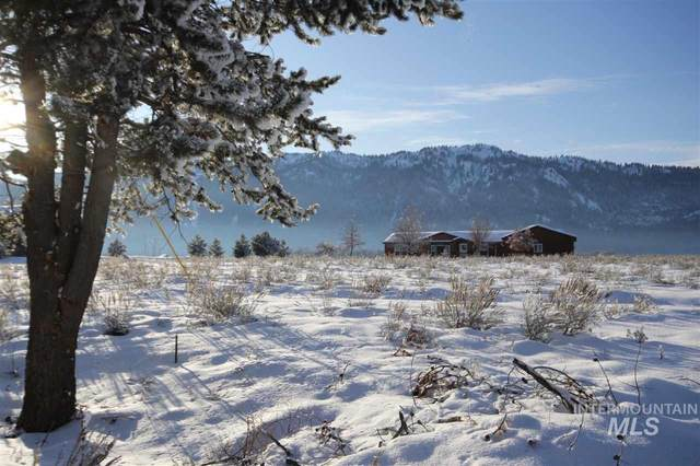 12953 Norwood, Donnelly, ID 83615 (MLS #98756358) :: Minegar Gamble Premier Real Estate Services