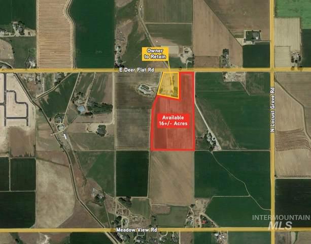 2715 E Deer Flat Rd., Kuna, ID 83634 (MLS #98756359) :: Full Sail Real Estate