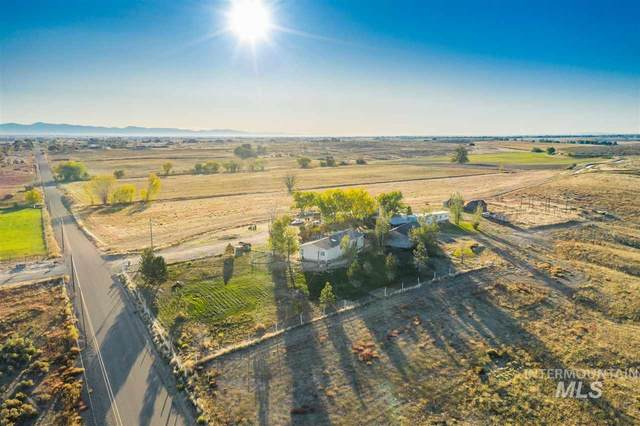17903 Sand Hollow Rd, Caldwell, ID 83607 (MLS #98756360) :: Story Real Estate