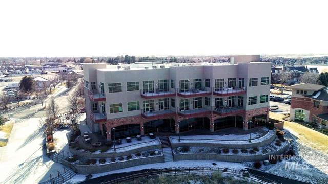 195 River Vista Place Suite 206, Twin Falls, ID 83301 (MLS #98756365) :: Boise River Realty