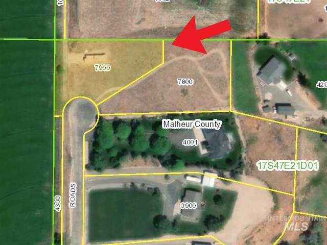 TBD Casa Rio Drive, Ontario, OR 97914 (MLS #98756370) :: Navigate Real Estate