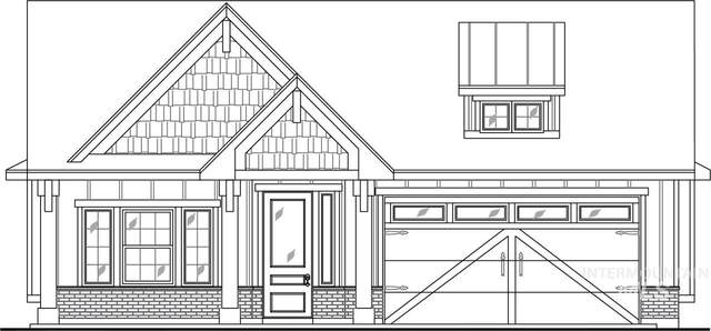 437 S Aspen Lakes Way, Star, ID 83669 (MLS #98756389) :: Givens Group Real Estate