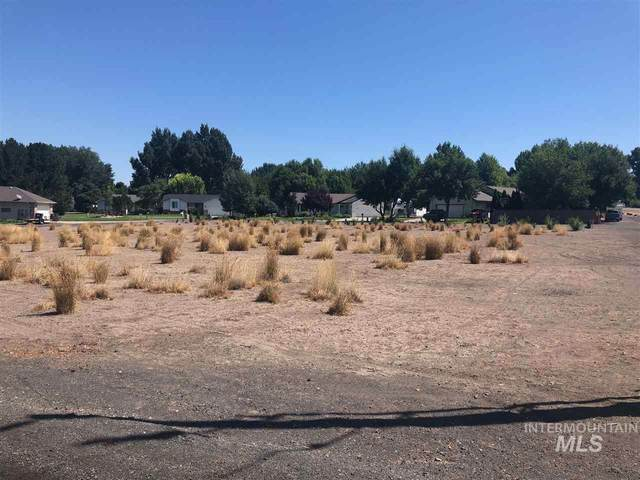 TBD LOT #1 Martin Dr. Amended Valley View Estates Hagerman, Hagerman, ID 83332 (MLS #98756411) :: Boise River Realty