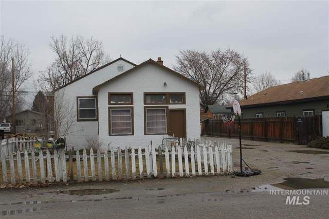 605 S Commercial Ave, Emmett, ID 83617 (MLS #98756421) :: Boise River Realty