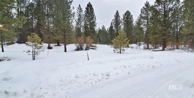 BLK 1 LOT 4 Mtn Meadows Sub, Idaho City, ID 83631 (MLS #98756431) :: New View Team