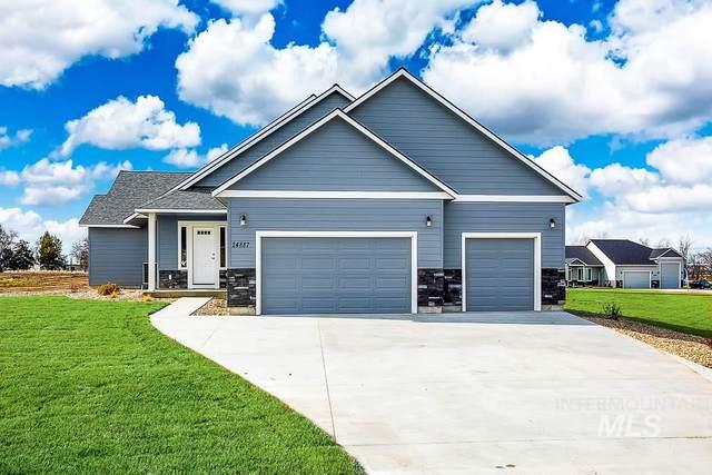 24887 Desert Pine Court, Caldwell, ID 83607 (MLS #98756461) :: Build Idaho