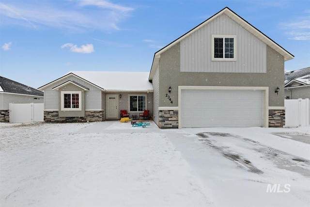 2344 Yukon Trail, Burley, ID 83318 (MLS #98756468) :: Story Real Estate