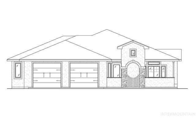 455 S Aspen Lakes Way, Star, ID 83669 (MLS #98756482) :: Givens Group Real Estate