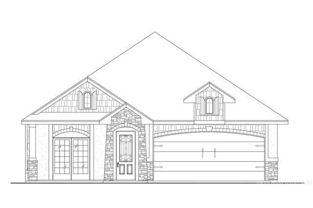 473 S Aspen Lakes Way, Star, ID 83669 (MLS #98756486) :: Givens Group Real Estate