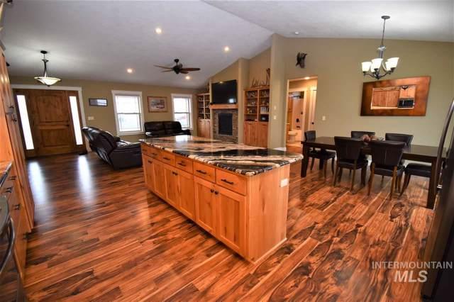3978 Ridgewater Drive, Lewiston, ID 83501 (MLS #98756521) :: Boise River Realty