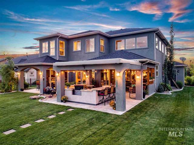 6183 W Founders Dr, Eagle, ID 83616 (MLS #98756541) :: Givens Group Real Estate