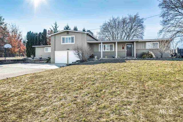 7519 W Sorenson, Boise, ID 83709 (MLS #98756568) :: City of Trees Real Estate