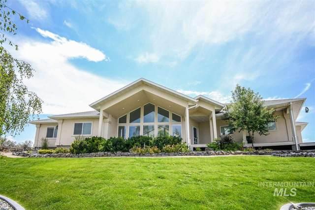 4110 Hidden Lakes Drive, Kimberly, ID 83341 (MLS #98756578) :: 208 Real Estate