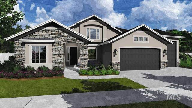 1388 Glen Aspen Ave, Star, ID 83669 (MLS #98756596) :: Juniper Realty Group