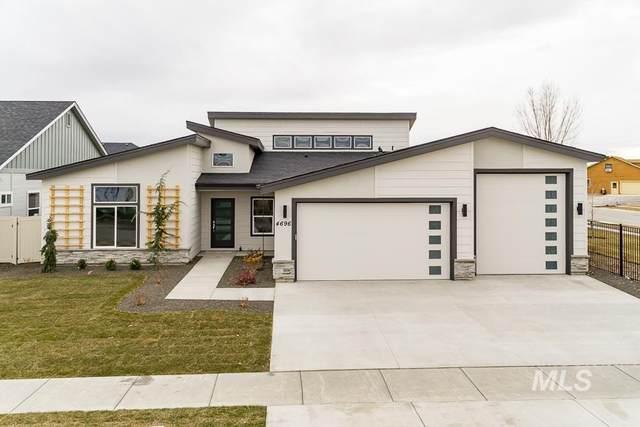 4696 S Marsala Way, Meridian, ID 83642 (MLS #98756653) :: Boise River Realty