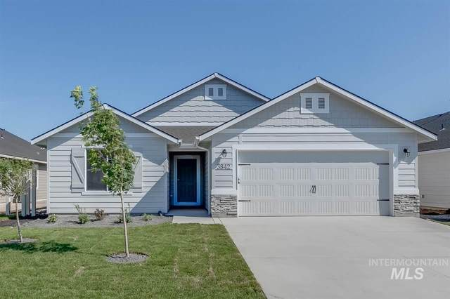 12693 Ironstone Dr., Nampa, ID 83651 (MLS #98756667) :: Beasley Realty