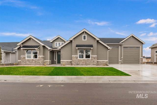 16700 London Park Place, Nampa, ID 83651 (MLS #98756668) :: Adam Alexander