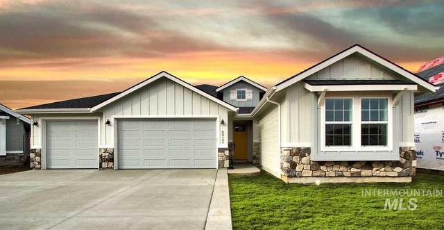 1583 Shoal Point Ave, Middleton, ID 83644 (MLS #98756690) :: Full Sail Real Estate