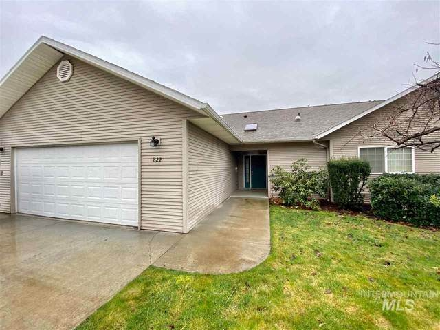 822 15th Ave, Lewiston, ID 83501 (MLS #98756711) :: Juniper Realty Group