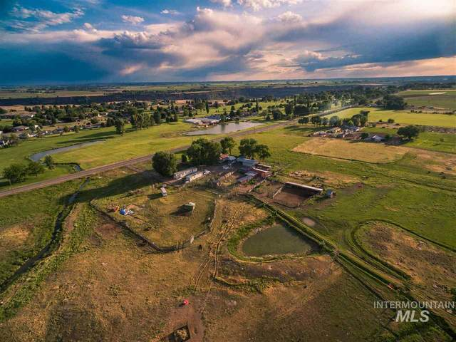 688 A Golf Course Road, Jerome, ID 83338 (MLS #98756722) :: New View Team