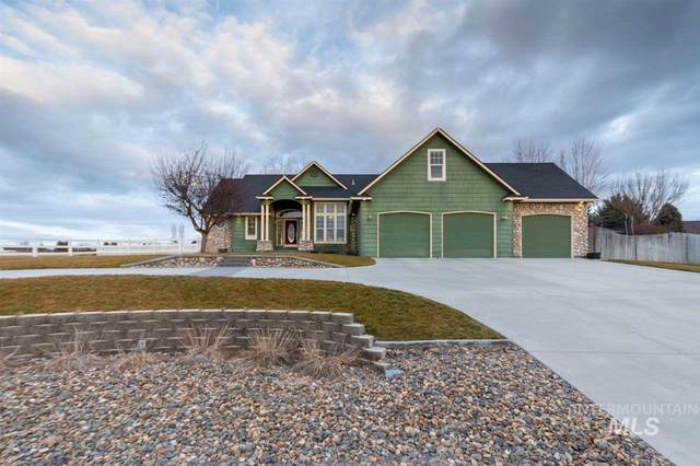 15210 Widgeon Ave, Caldwell, ID 83607 (MLS #98756762) :: Beasley Realty