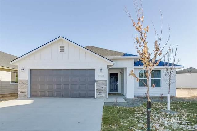 2081 N Bing Ave, Meridian, ID 83646 (MLS #98756772) :: Boise River Realty