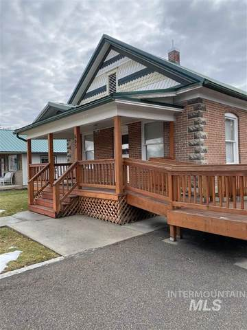 603 E Main, Weiser, ID 83672 (MLS #98756774) :: Epic Realty