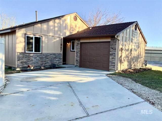 11987 W Demeyer St, Boise, ID 83713 (MLS #98756786) :: Full Sail Real Estate