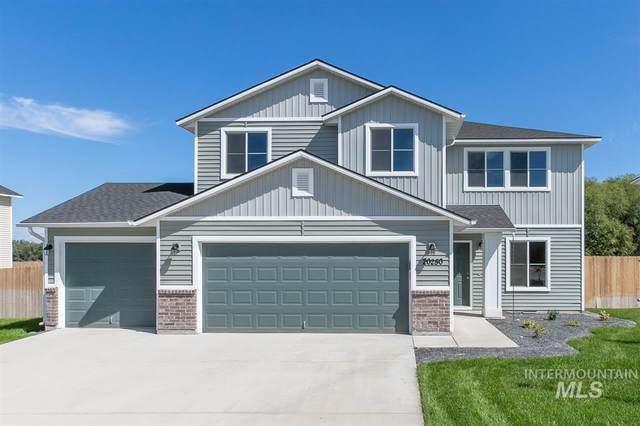 20210 Jennings Way, Caldwell, ID 83605 (MLS #98756794) :: Givens Group Real Estate