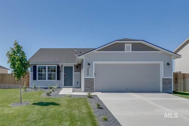 11594 Stockbridge Way, Caldwell, ID 83605 (MLS #98756796) :: Givens Group Real Estate