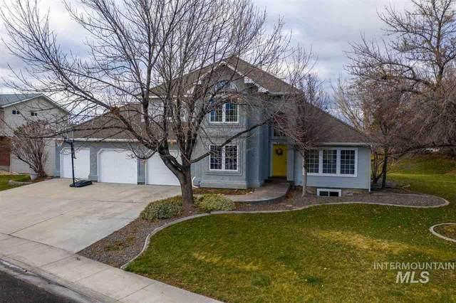 3160 E Springwood Dr, Meridian, ID 83642 (MLS #98756798) :: Boise River Realty