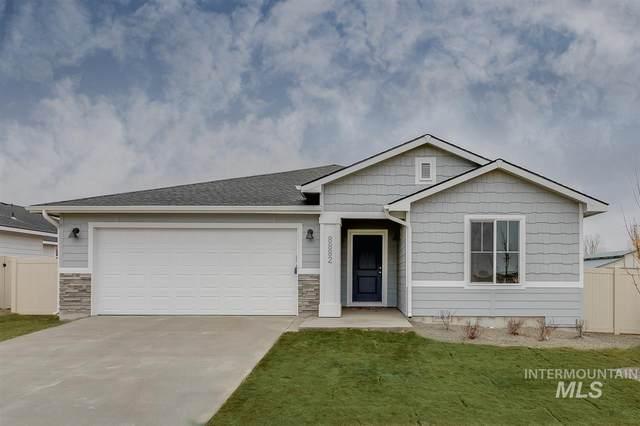 2982 W Janelle St, Meridian, ID 83646 (MLS #98756834) :: Boise River Realty