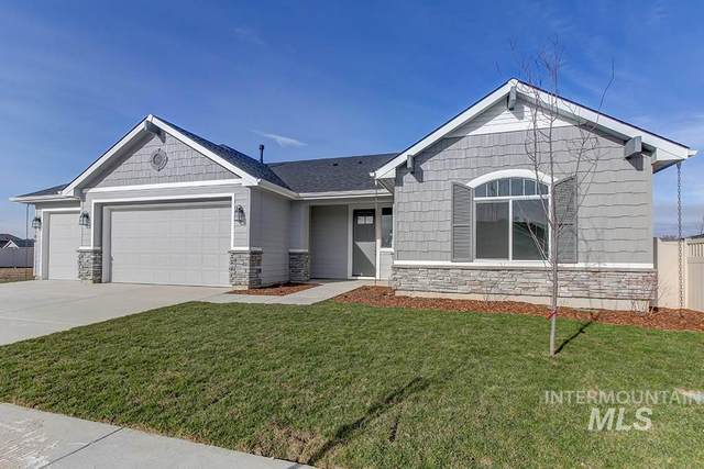 6104 E Path Dr., Nampa, ID 83687 (MLS #98756839) :: New View Team