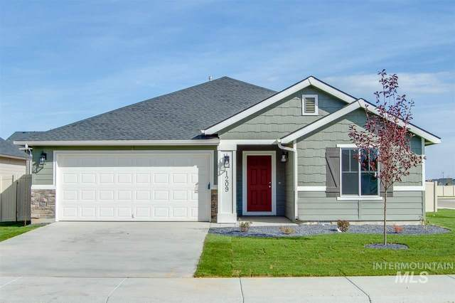 1420 Fawnsgrove Way, Caldwell, ID 83605 (MLS #98756872) :: New View Team