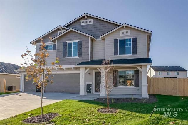 20194 Jennings Way, Caldwell, ID 83605 (MLS #98756876) :: Full Sail Real Estate