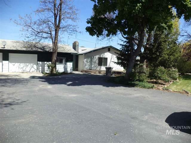 409 W Elgin St, Caldwell, ID 83605 (MLS #98756883) :: Full Sail Real Estate