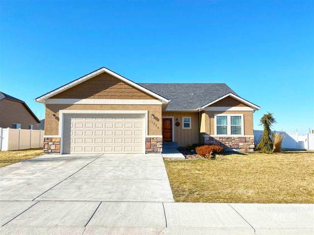 1230 Ballard Way, Kimberly, ID 83341 (MLS #98756890) :: Beasley Realty
