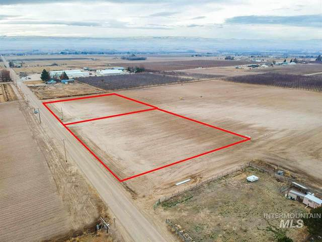 TBD Allendale Road Parcel 9, Wilder, ID 83676 (MLS #98756897) :: City of Trees Real Estate