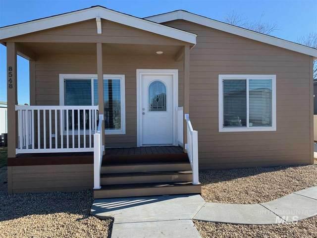 8548 Blue Mountain Lane #118, Boise, ID 83716 (MLS #98756909) :: Own Boise Real Estate