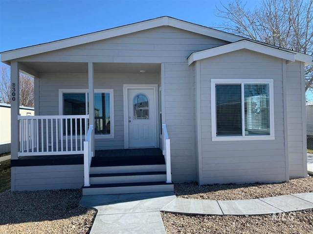 8300 Blue Heaven Lane #159, Boise, ID 83713 (MLS #98756911) :: Own Boise Real Estate