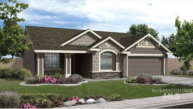 12933 S Vercelli Way, Nampa, ID 83686 (MLS #98756926) :: Michael Ryan Real Estate