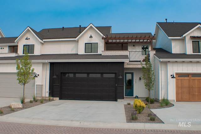 4194 W Lovegood Lane, Meridian, ID 83646 (MLS #98756943) :: Jon Gosche Real Estate, LLC