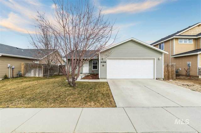 9358 W Touchstone Dr, Boise, ID 83709 (MLS #98756963) :: Epic Realty