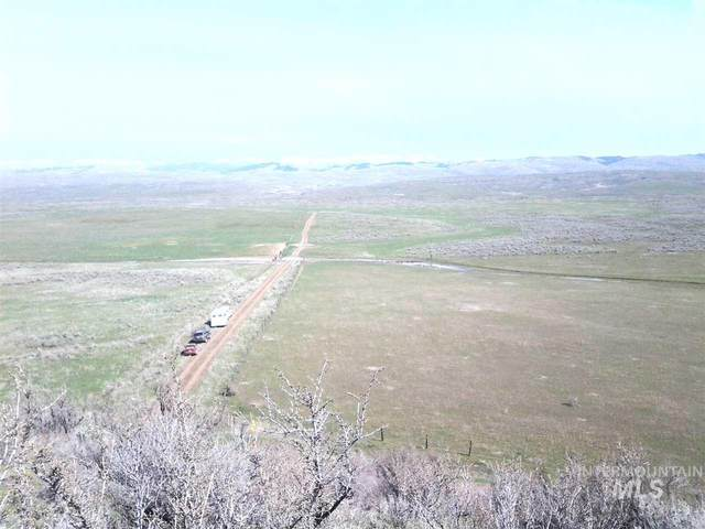 TBD INdian Valley Rd, Indian Valley, ID 83632 (MLS #98756964) :: Givens Group Real Estate