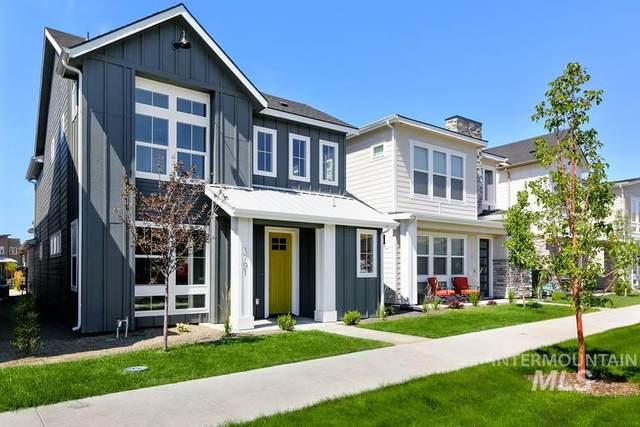 3791 S Harris Ranch, Boise, ID 83716 (MLS #98756970) :: Full Sail Real Estate