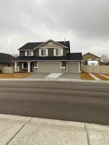 1802 N Rhodamine Ave., Kuna, ID 83634 (MLS #98756975) :: Full Sail Real Estate