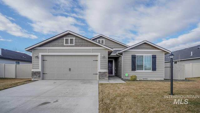 13221 Clarion River Ave., Nampa, ID 83686 (MLS #98756978) :: Givens Group Real Estate