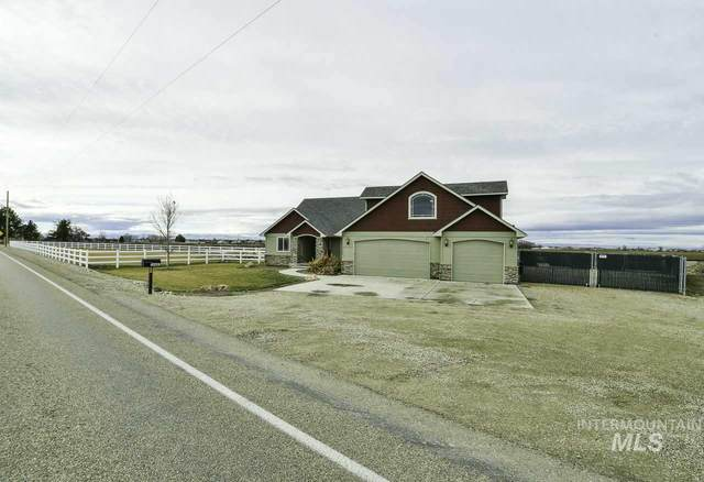 19403 Midland Blvd, Caldwell, ID 83605 (MLS #98756979) :: Full Sail Real Estate